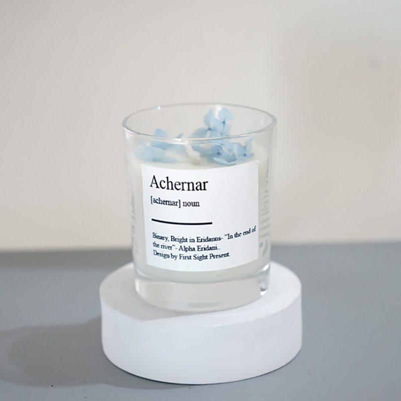 Nến thơm Star Collect Achernar