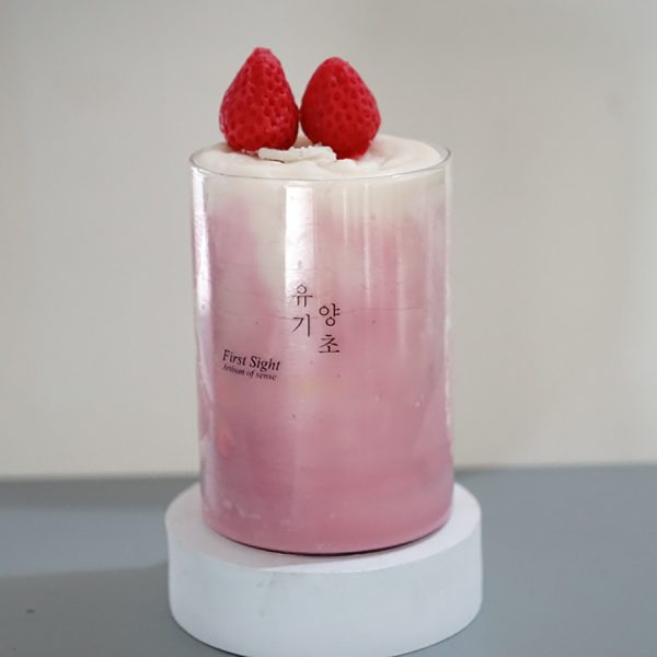 Nến Drink Summer Strawberry