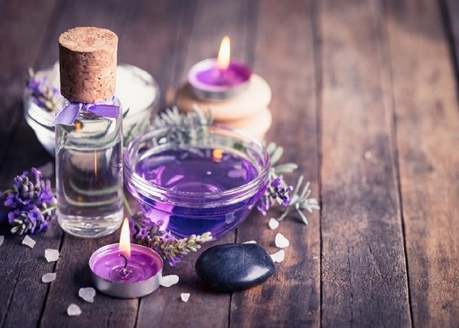 Thương hiệu nến thơm khử mùi nổi tiếng của Mỹ - Aromatherapy