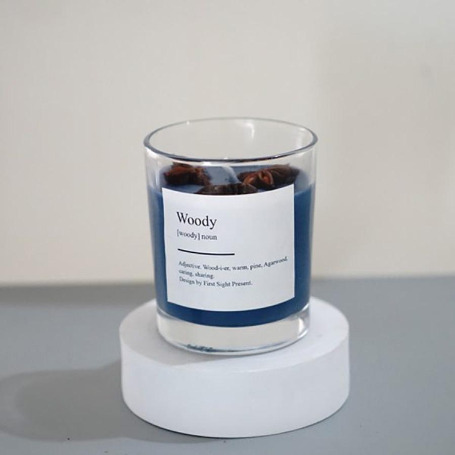 Firstsight cung cấp nến thơm handmade 100%