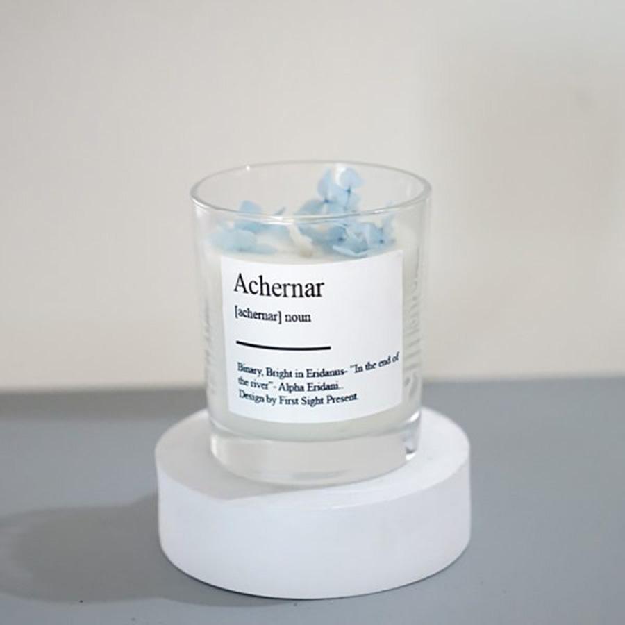 Firstsight cung cấp nến thơm handmade chất lượng